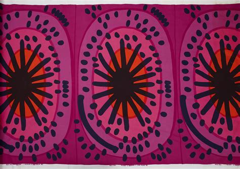 marimekko upholstery fabric australia marion hall best collection sydney living museums