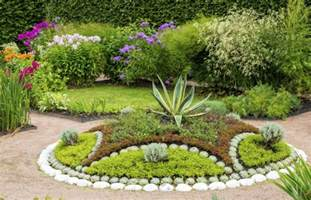 Backyard Plants Ideas 20 Gorgeous Plant Garden Ideas For Your Backyard Housely