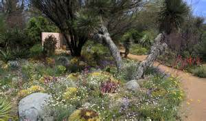 Round Benches Boyce Thompson Arboretum Proflowers Blog