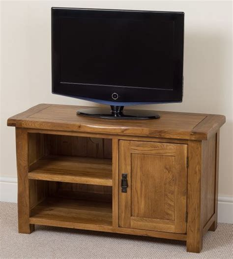small tv unit low oak cabinet buy online living buy cotswold rustic solid oak small tv unit cabinet from