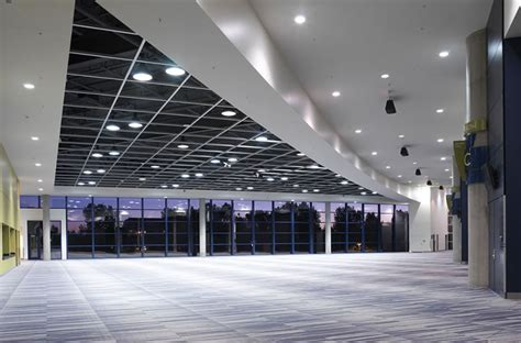 Floor Supply Spokane by Floating Floor For Exhibition Area Above Ballrooms