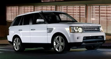 how petrol cars work 2009 land rover range rover electronic valve timing facelifted range rover sport gets new v6 diesel and v8 petrol units carscoops