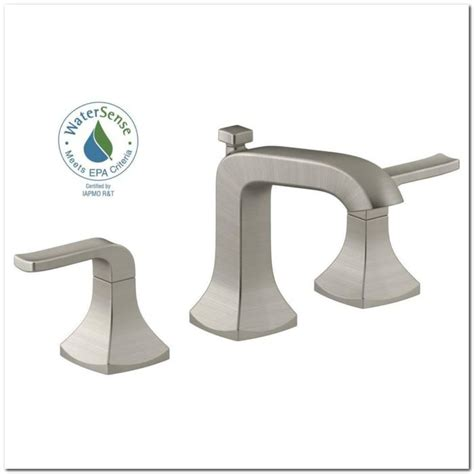home depot kohler simplice faucet sink and faucet home