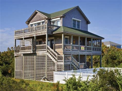 beach houses outer banks caroline du nord outer banks beach house avec piscine caroline du nord 133850