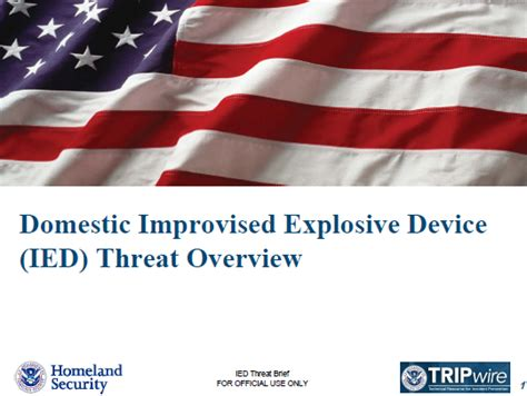 2011 complete guide to ieds improvised explosive devices enemy tactics roadside bombs counter ied targeting defeat the device programs technologies afghanistan iraq jieddo books u fouo dhs domestic improvised explosive device ied