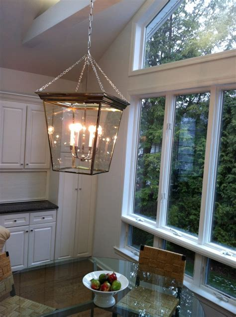the search is over our perfect kitchen lantern lorri