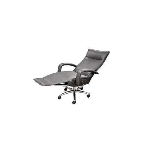 reclining executive desk chair gaga reclining executive desk chair office furniture
