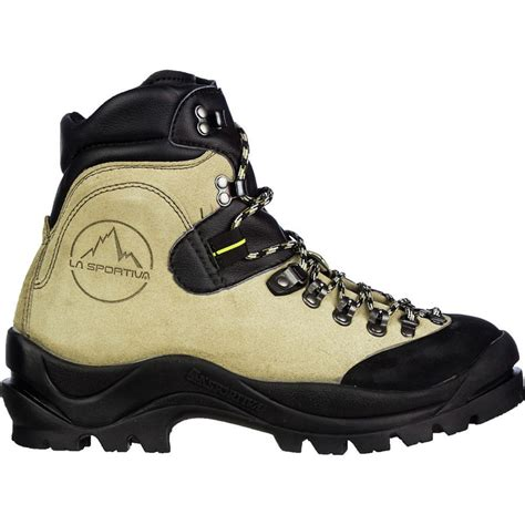 mountain boots la sportiva makalu mountaineering boot s