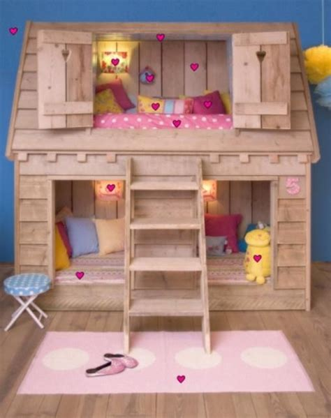 doll house loft bunk bed 25 best ideas about kid loft beds on pinterest kids