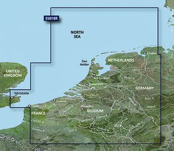 netherlands map for garmin garmin benelux offshore and inland waters on microsd sd