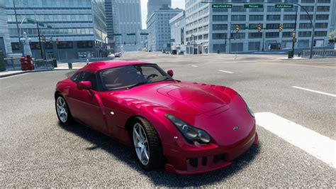 TVR Sagaris   THE CREW Wiki   FANDOM powered by Wikia