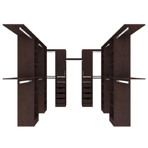 wood closet systems wood closet organizers closet