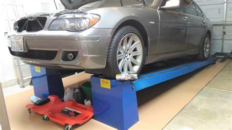Kwik Lift Kwik Lift car lift auto lift car ramp assembly