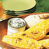 Cover Cob 10 Cm corn on the cob with cheesy butter recipe