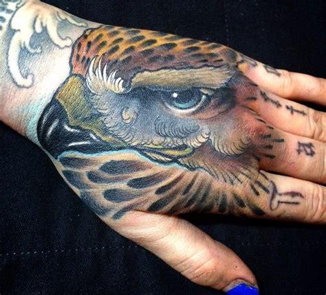 20 wundersch 246 ne falken tattoos sie gelten als boten