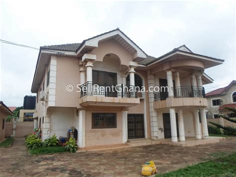 six bedroom house 6 bedroom house for sale in spintex sellrent ghana
