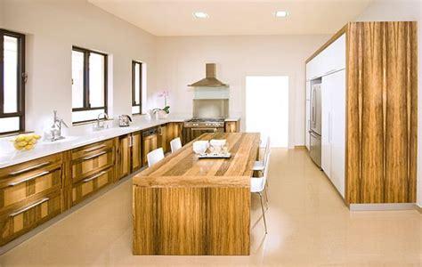 zeitgenössische badezimmer designs tisch k 252 cheninsel idee
