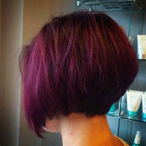 stacked bob haircut pictures 21 gorgeous stacked bob hairstyles popular haircuts