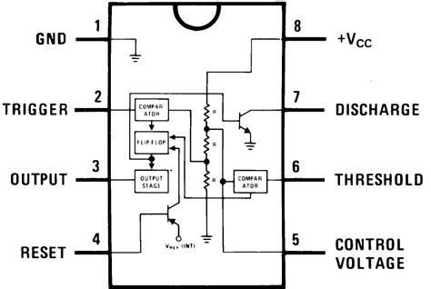 555 integrated circuit datasheet e11 lab 3 1st order time domain response prelab