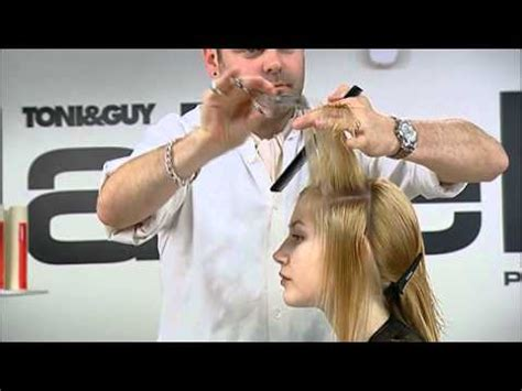 toni guy haircuts youtube tony guy expressionism by atmospheracapelli parrucchieri