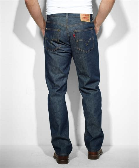 Levi S 501 Original Fit The Ben Levis Original image gallery 501 shrink
