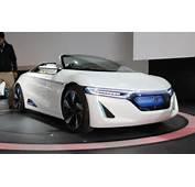 New Honda Models