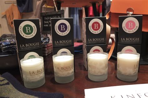 Handmade Candles Ireland - shopping dublin refined design all wrapped up at