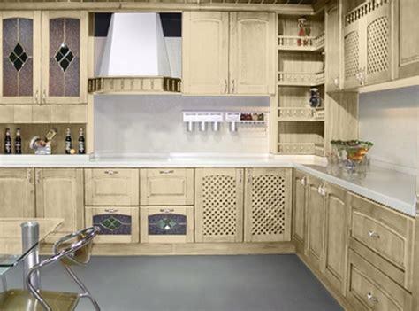 cuisine am駭ag馥 chene clair r 233 alisations les cuisines de soleidade