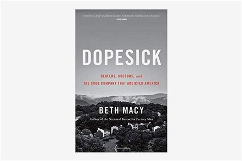 The 7 Best Books For Understanding The Opioid Crisis 2018
