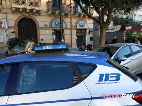 banca popolare di sant angelo tentata rapina in piazza don bosco filiale della banca