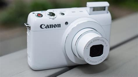 Kamera Canon N100 canon powershot n100 review cnet