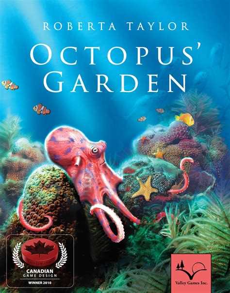 octopus garden casual revolution