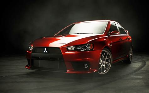 Mitsubishi Car Wallpaper Hd by Mitsubishi Lancer Evolution Wallpapers Free Hd Car