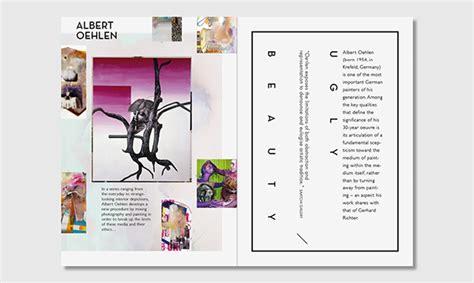 magazine layout internships magazine layouts on student show