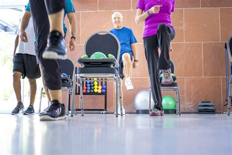 silver sneakers fitness why using a fitness club is more important than you think