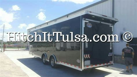 1 Truck Accessories Tulsa 760 Best Images About Hitch It Trailer Sales Trailer
