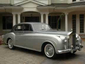 Rolls Royce Silver Cloud Ii Rolls Royce Silver Cloud Ii More Information