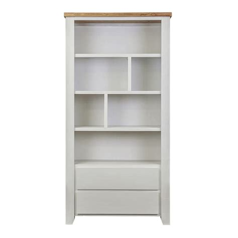 panama large bookcase target furniture