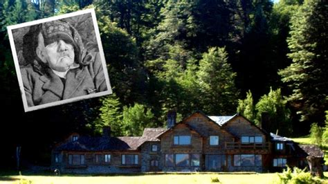 hitlers house hitler s secret argentine sanctuary is for sale say conspiracy theorists