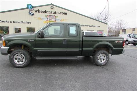 1999 ford f 250 for sale 1999 f250 cars for sale