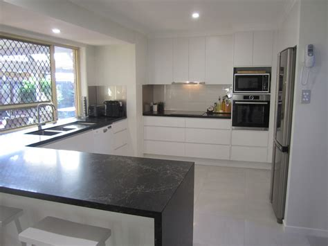 brisbane kitchen design different kitchen footprints brisbane kitchen design