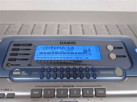 Keyboard Casio Wk 3000 casio wk 3000 electronic keyboard reverb
