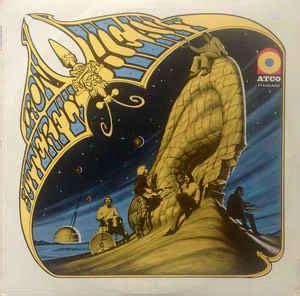 Kompor 1 Buterfly Gs 3150 iron butterfly heavy vinyl lp album at discogs