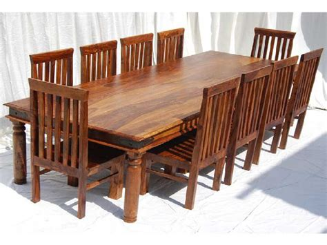 Large Dining Room Table Sets Dining Room Tables Large Large And Wide High End American Made Mahogany Dining Room Table Ebay