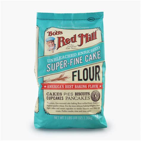 bobs red mill unbleached super fine cake flour kg