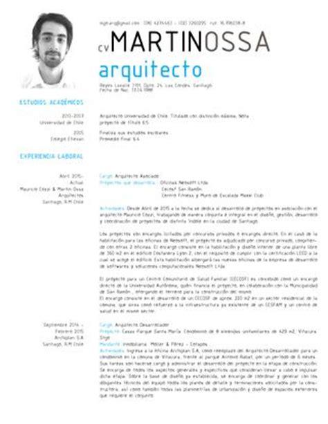 Modelo Curricular Mexicano Cv Martin Ossa 2015s By Martin Ossa Issuu