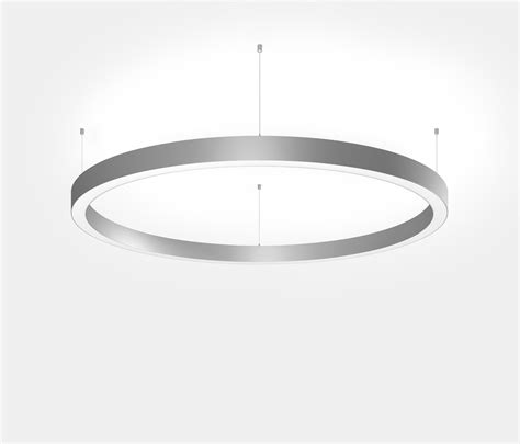 mino 60 circle suspended suspended lights from xal