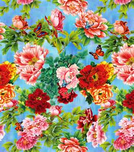 floral prints digital print flower print