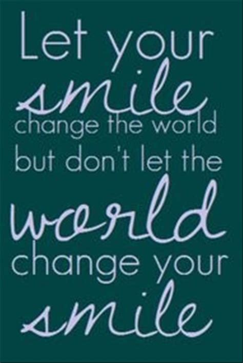 Smile Quotes Smile Quotes For And Sayings About