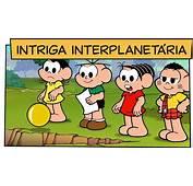 Intriga Interplanet&225ria  Turma Da M&244nica Best Of YouTube